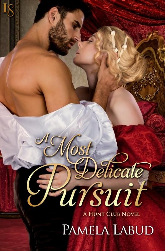 A Most Delicate Pursuit_LaBud